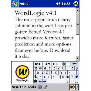 WordLogic LITE (Italian) Software