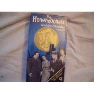 com The Honeymooners Hidden episodes v.4 Jackie Gleason Movies & TV