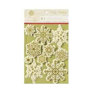 Anna Griffin   Holiday Traditions Collection   Christmas