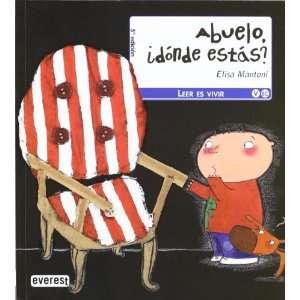 Abuelo, Donde Estas? / Grandfather, Where Are You