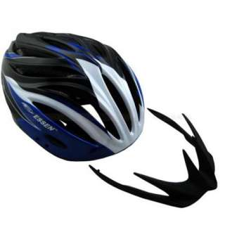 2012 BMX Cycling BICYCLE HERO BIKE HELMET for ESSEN Blue