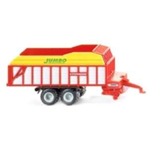 Pottinger Wagon Forage Toys & Games