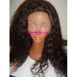 European Remi 100% Human Hair Lace Wigs 16 in Health