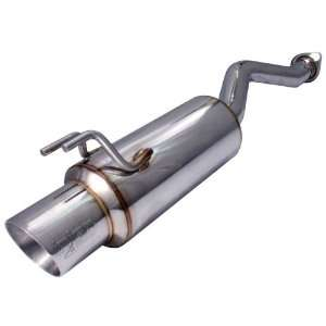 Injen Technology SES1577 Stainless Steel Exhaust System