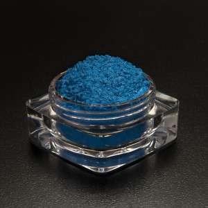 BARE PIGMENT MINERAL METALLIC BOLD BLUE EYESHADW♥
