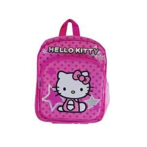 Sanrio Hello Kitty Mini Backpack   Hello Kitty School Bag