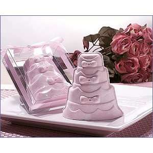 Pink Wedding Cake Bath Fizzer Rose Scented   Wedding Party