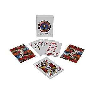 GRATEFUL DEAD Playing Cards *RARE* Sports & Outdoors