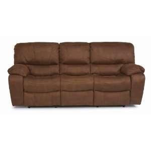 Flexsteel 1541 62 Grandview double Reclining Sofa