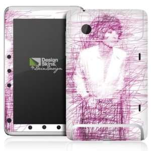 Design Skins for HTC Flyer   Pinktionary Design Folie