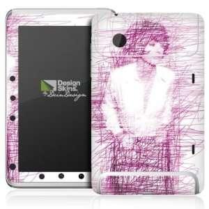 Design Skins for HTC Flyer   Pinktionary Design Folie