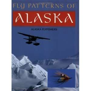 Alaska Fly Tying Books - Welcome to Alaskan Outfitting