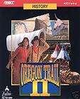 Oregon Trail II Classic Adventure CD, PC Win 95/98/XP/Vista/7 (32