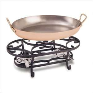Paderno World Cuisine 45235 xx Stainless Steel / Copper
