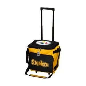 Gold Rolling Collapsible Cooler  Sports & Outdoors