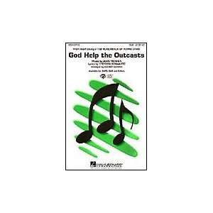 God Help the Outcasts 2 Part (0073999407204) Books