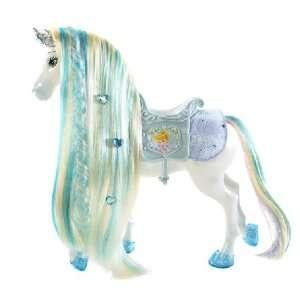 Disney Sparkling Princess Cinderella Horse Toys & Games