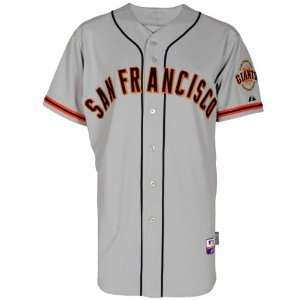 San Francisco Giants Authentic Road Cool Base On Field