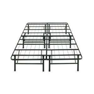 Full Metal Bed Frame Support