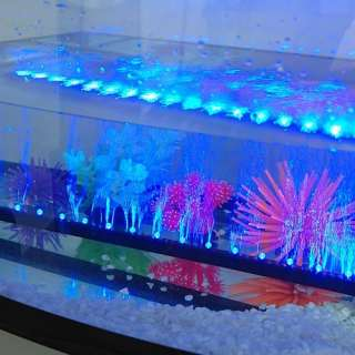 For Fish Aquarium Tank Mini Clip Super Bright Led Light