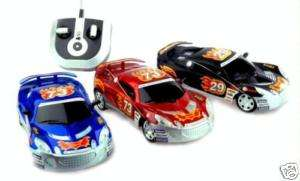 RC Speed Race Car with Remote / Radio Controled