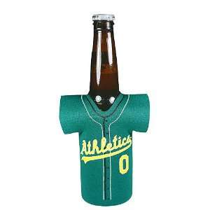 Kolder Oakland Athletics Jersey Bottle Holder