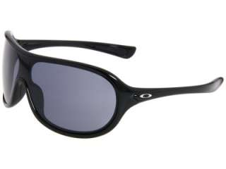 NEW OAKLEY IMMERSE Black Polished / Grey lens Sunglasses INTERNATIONAL