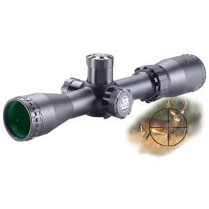 BSA Optics Sweet Series Scopes S22 27X32SP Rifle Scope