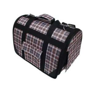 GSI Quality Comfort Soft Sided Pet Carrier, Handheld And