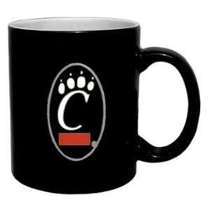 Cincinnati Bearcats NCAA 2 Tone Coffee Mug Sports
