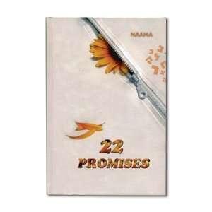 22 Promises: Naama 2009: Books