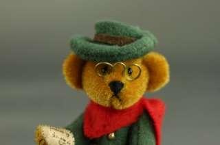 MIB Little Gem Teddy Bears Teddys Bear Roosevelt Linda Mullins