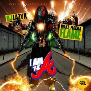 Waka Flocka Flame   ( 14 Mixtapes collection ) mixtape