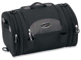 Saddlemen R1300LXE Deluxe Roll Bag For Harley Davidson Touring