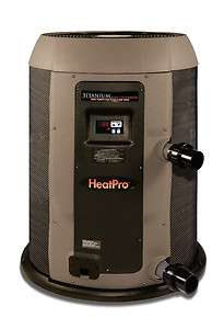 HAYWARD HeatPro HP21104 Pool Heat Pump HP21104T 110KBTU