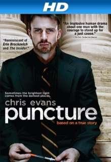 Puncture [HD] Chris Evans, Vinessa Shaw, Michael Biehn