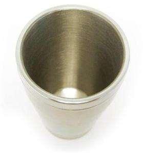 MERCEDES BENZ LOGO TUMBLER COFFEE CUP TRAVEL MUG 16OZ