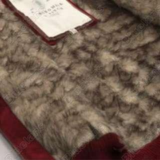 New Korean Winter Warm Womens Long Sleeve Hooded Couples Zipper Short