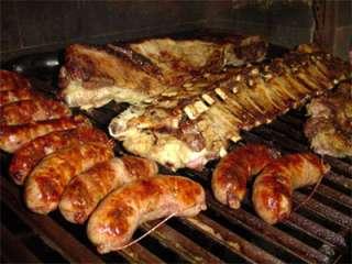 Recetas de la Argentina, Cocina Gastronomia Comida Rica