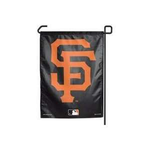 San Francisco Giants MLB 11 X 15 Garden Flag Sports