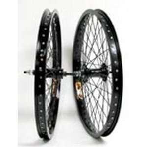 20.2.0, ZAC 30, Rear, Black, Alloy, Wheel Sports