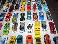 Mattel Hot Wheels Matchbox Others Lot 120 Cars Trucks C
