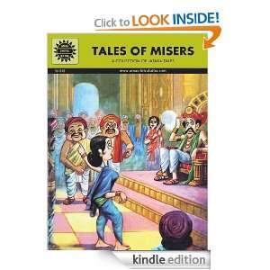 Jataka Tales   Tales Of Misers: Anant Pai:  Kindle Store