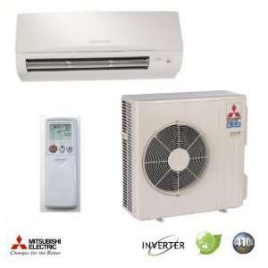 Mr. Slim Wall Mounted Single Zone AC Mini Split 33,