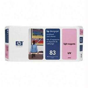 com Top Quality By HP Light Magenta Printhead/Cleaner   Inkjet   1000