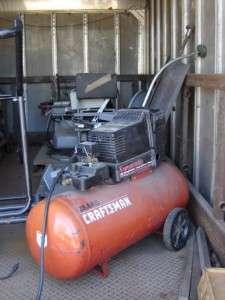 Craftsman Air Compressor Model 919 16250