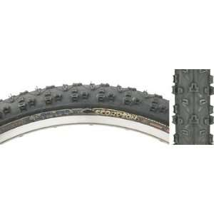Hutchinson Piranha CX Tire 700 x 32 Folding Tube Type