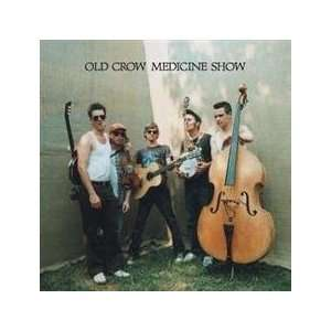 OLD CROW MEDICINE SHOW   OCMS: Music