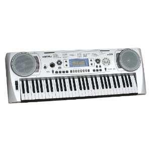 Medeli M20 61 Key Professional Keyboard Musical