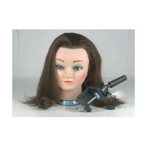 Marianna Industries Ms Kim Manikin 100 Percent Human Hair